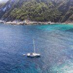 Για πρώτη φορά διακοπές με σκάφος